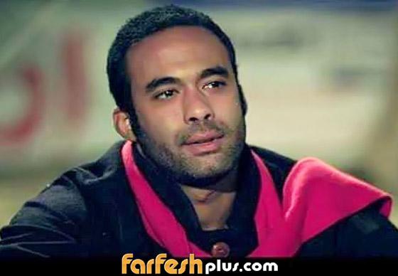 """بالفيديو: هيثم احمد زكي يتحدث عن التشابه بينه وبين والده: """"هو كان مبتلى وانا مبتلى"""" صورة رقم 10"""