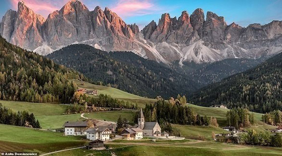 هذه أجمل بقعة طبيعية في إيطاليا صورة رقم 5