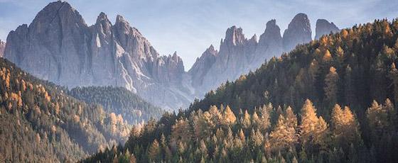 هذه أجمل بقعة طبيعية في إيطاليا صورة رقم 4
