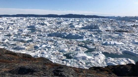 11 ألف عالم يحذرون من «معاناة لا توصف» ستواجه كوكب الأرض بسبب أزمة المناخ صورة رقم 8