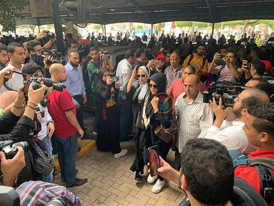 شاهدوا.. التحقيقات تكشف سبب وفاة الفنان هيثم أحمد زكي عقب تشريح الجثمان صورة رقم 6