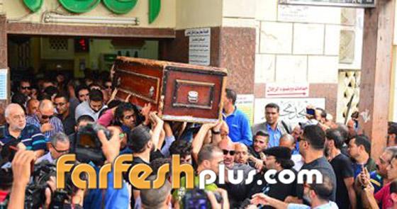 شاهدوا.. التحقيقات تكشف سبب وفاة الفنان هيثم أحمد زكي عقب تشريح الجثمان صورة رقم 5