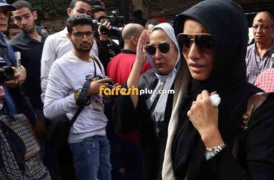 شاهدوا.. التحقيقات تكشف سبب وفاة الفنان هيثم أحمد زكي عقب تشريح الجثمان صورة رقم 11
