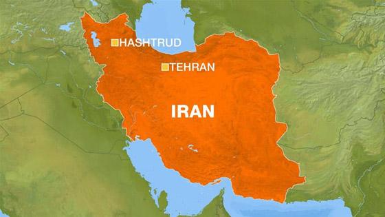زلزال بقوة 5.9 يضرب إيران.. 5 قتلى و120 مصاباً صورة رقم 8