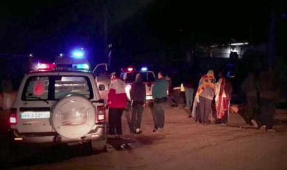 زلزال بقوة 5.9 يضرب إيران.. 5 قتلى و120 مصاباً صورة رقم 12