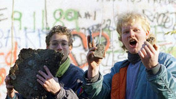 30 عاماً على سقوط جدار برلين .. كيف تغير العالم؟ صورة رقم 5