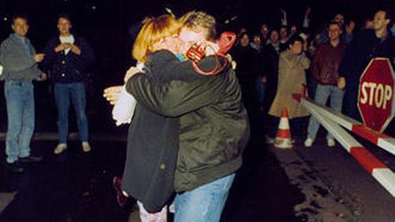 30 عاماً على سقوط جدار برلين .. كيف تغير العالم؟ صورة رقم 10