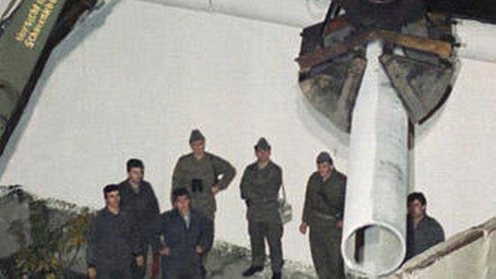 30 عاماً على سقوط جدار برلين .. كيف تغير العالم؟ صورة رقم 11