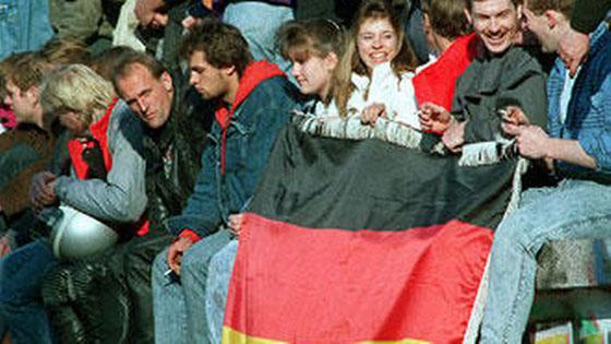 30 عاماً على سقوط جدار برلين .. كيف تغير العالم؟ صورة رقم 12
