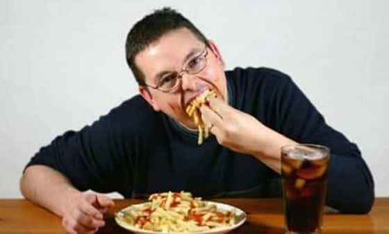 4 عادات أثناء تناول الطعام تساعد على خسارة الوزن صورة رقم 5
