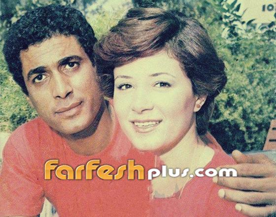 هكذا تحدثت الراحلة هالة فؤاد عن طفلها هيثم أحمد زكي صورة رقم 13