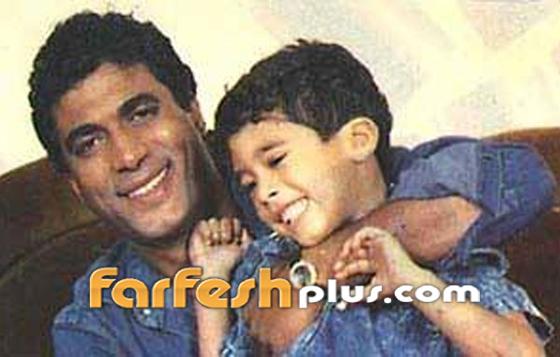 هكذا تحدثت الراحلة هالة فؤاد عن طفلها هيثم أحمد زكي صورة رقم 9