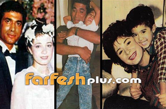 هكذا تحدثت الراحلة هالة فؤاد عن طفلها هيثم أحمد زكي صورة رقم 7