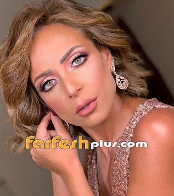 ريم البارودي تسخر من طليقها أحمد سعد وعملية التجميل التي أجراها بعد خطوبته صورة رقم 29
