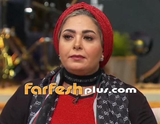 صابرين تفاجئ الجميع في أول لقاء إعلامي بعد قرارها خلع الحجاب! صورة رقم 12