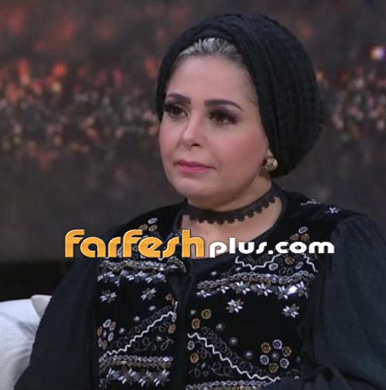 صابرين باكية بعد خلعها الحجاب: إيه إللي عملته غلط؟ وإيه ذنب أولادي يتشتموا! صورة رقم 9