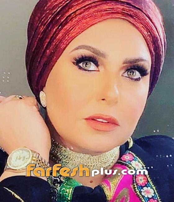صابرين تفاجئ الجميع في أول لقاء إعلامي بعد قرارها خلع الحجاب! صورة رقم 17