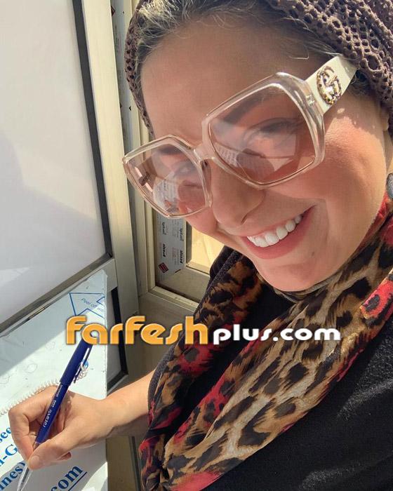 صابرين تفاجئ الجميع في أول لقاء إعلامي بعد قرارها خلع الحجاب! صورة رقم 18