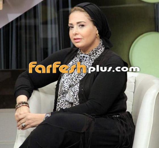 صابرين تفاجئ الجميع في أول لقاء إعلامي بعد قرارها خلع الحجاب! صورة رقم 13