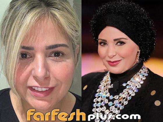 صابرين تفاجئ الجميع في أول لقاء إعلامي بعد قرارها خلع الحجاب! صورة رقم 11
