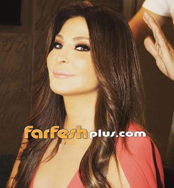 فيديو طريف.. إليسا تتعرض لموقف محرج على المسرح: يا عيب الشوم عليي! صورة رقم 5