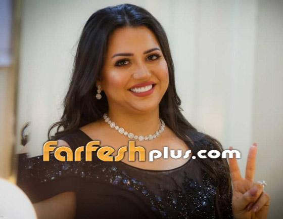 صورة رقم 8 - متسابقة ذا فويس إيمان عبد الغني تصدم الجميع بشكلها بعد خسارتها للوزن!