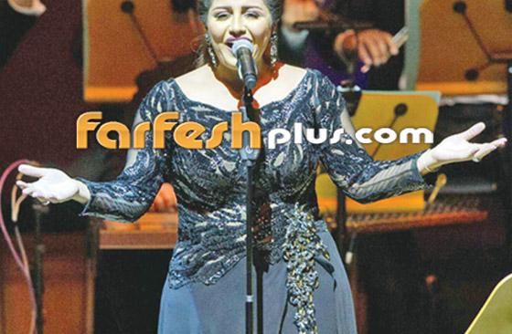 صورة رقم 15 - متسابقة ذا فويس إيمان عبد الغني تصدم الجميع بشكلها بعد خسارتها للوزن!
