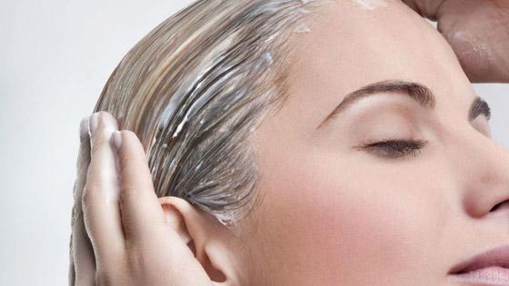 10 أقنعة تؤمّن حلولاً لأكثر مشاكل الشعر صعوبة صورة رقم 1
