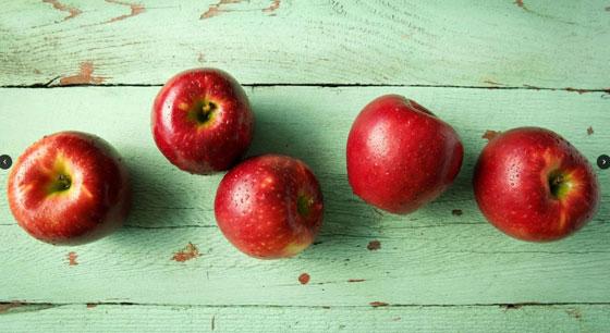 نوع جديد من التفاح يمكن تخزينه في الثلاجة لمدة عام كامل صورة رقم 2