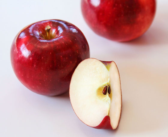 نوع جديد من التفاح يمكن تخزينه في الثلاجة لمدة عام كامل صورة رقم 7