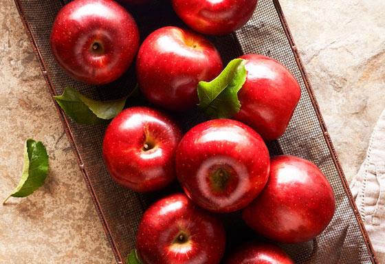 نوع جديد من التفاح يمكن تخزينه في الثلاجة لمدة عام كامل صورة رقم 9