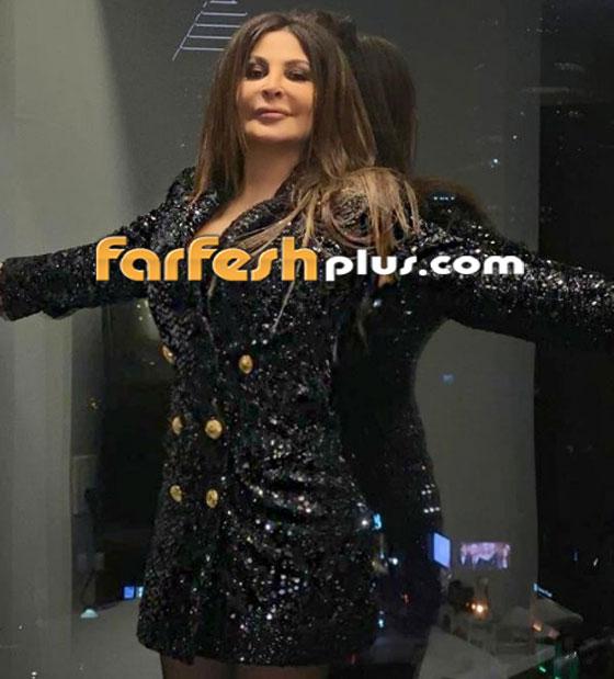 فيديو طريف.. إليسا تتعرض لموقف محرج على المسرح: يا عيب الشوم عليي! صورة رقم 3