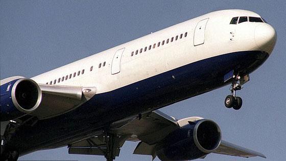 طائرة مدنية إسرائيلية ترعب شمال لندن بانفجار صوتي عال! فيديو صورة رقم 8