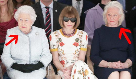 منسقة الأزياء الملكية تكشف الوجه الآخر للملكة إليزابيث صاحبة التاج البريطاني صورة رقم 5