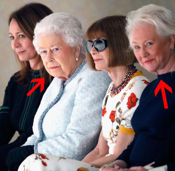 منسقة الأزياء الملكية تكشف الوجه الآخر للملكة إليزابيث صاحبة التاج البريطاني صورة رقم 7