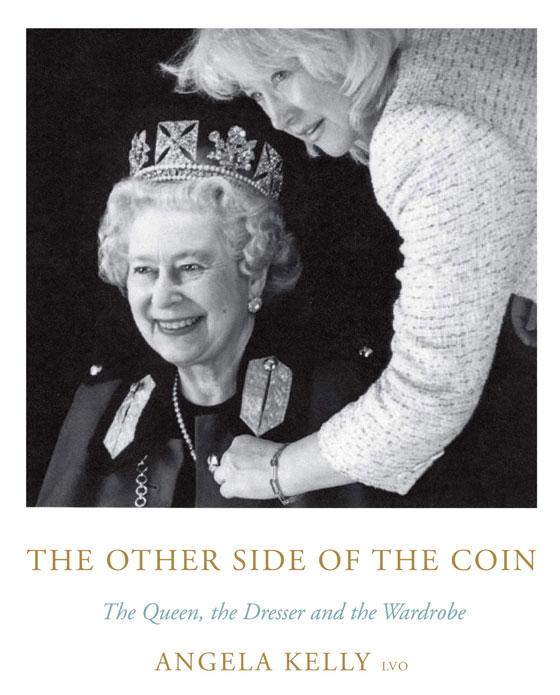 منسقة الأزياء الملكية تكشف الوجه الآخر للملكة إليزابيث صاحبة التاج البريطاني صورة رقم 2