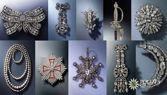 تعرفوا إلى أشهر عمليات لسرقة المجوهرات في العصر الحديث صورة رقم 1
