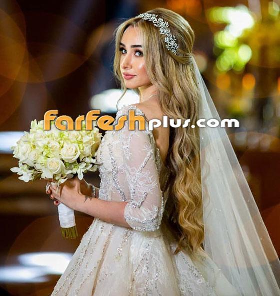 حفلات زفاف النجوم 2019: هنا الزاهد عروس العام وزواج قصي خولي مفاجأة صورة رقم 2