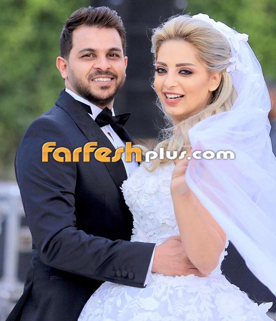 حفلات زفاف النجوم 2019: هنا الزاهد عروس العام وزواج قصي خولي مفاجأة صورة رقم 3