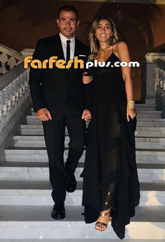حفلات زفاف النجوم 2019: هنا الزاهد عروس العام وزواج قصي خولي مفاجأة صورة رقم 5