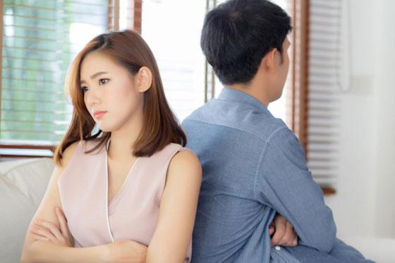 صورة رقم 6 -  5 علامات تدل على انتهاء علاقتك مع زوجك