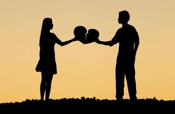 صورة رقم 7 -  5 علامات تدل على انتهاء علاقتك مع زوجك