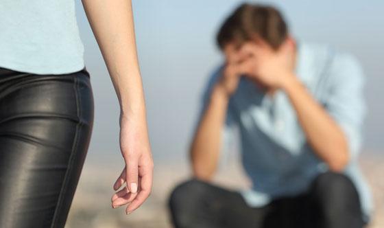 صورة رقم 4 -  5 علامات تدل على انتهاء علاقتك مع زوجك