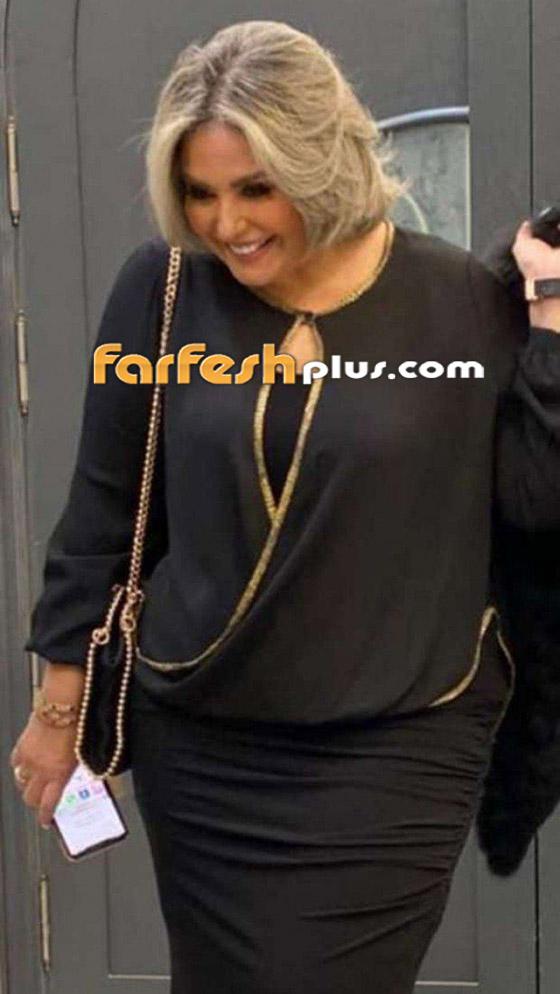 صابرين تفاجئ الجميع في أول لقاء إعلامي بعد قرارها خلع الحجاب! صورة رقم 7
