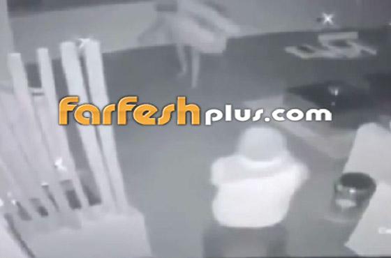 بالفيديو: زوجة القتيل: حتى لو سرق نانسي عجرم شو رح ينقِّص عليها صورة رقم 20