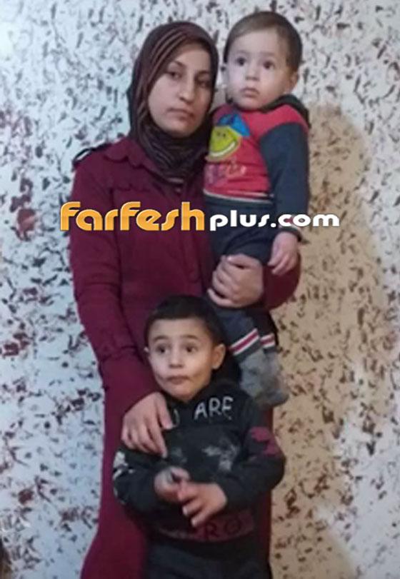 بالفيديو: زوجة القتيل: حتى لو سرق نانسي عجرم شو رح ينقِّص عليها صورة رقم 12