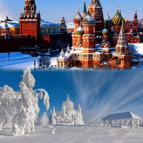 ما هي أبرد مدينة على كوكب الأرض وأين تقع؟ صورة رقم 6