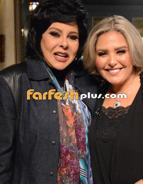 صابرين تفاجئ الجميع في أول لقاء إعلامي بعد قرارها خلع الحجاب! صورة رقم 2