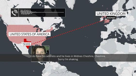 بسبب لعبة فيديو.. فتاة أمريكية تنقذ حياة صديقها البريطاني! صورة رقم 8