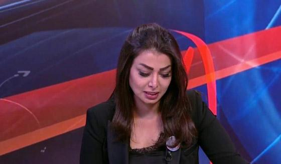 شاهدوا.. إعلامية عراقية تعلن نبأ وفاة شقيقها مباشرة على الهواء صورة رقم 2